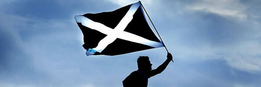 Scottish Fever: why libertarians wanted Scotland to secede